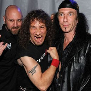 Anvil at Bloodstock Open Air 2012: Pure Rawk
