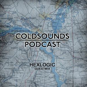 Coldsounds Podcast 016 incl. Hexlogic Guest Mix