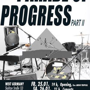Fexomat@Parade Of Progress [West Germany/Berlin] 2013