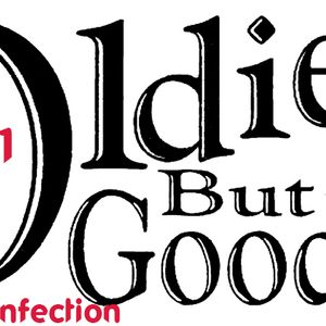 Oldies but Goldies Vol.11 [2010] Mixed by Kendal Infection