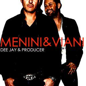 Menini & Viani International radio Show #7/11