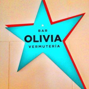Vermuteria Olivia 24.1.2016 - David Lost + Ruben Larrea Parte 2