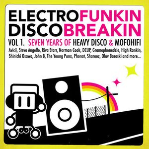 Devmann - Valentine mix 2012 Electro & Funk House