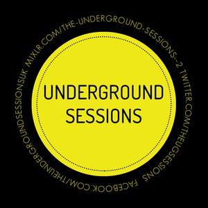 DJ Caspa Sunday Session 05-11-17