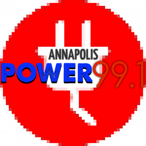 Power 99.1 Annapolis Md (DJ Real)