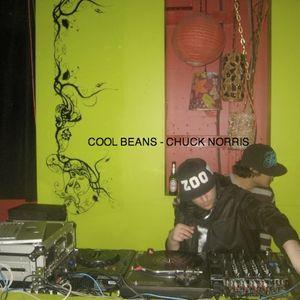 Cool Beans - Chuck Norris