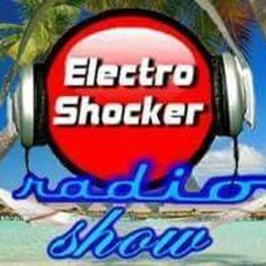 Momia Especial Set ElectroShocker Radio Show