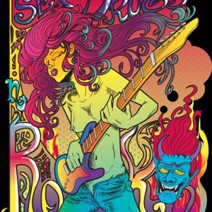Prog Rock Renaissance - S1E2 - 11/11/11 - pt1