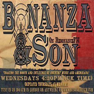Bonanza and Son - 11th January 2017