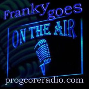 Franky Goes...On The Air émission 011 2016-03-27