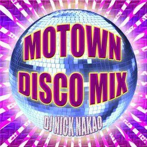 Motown Disco Dance Mix