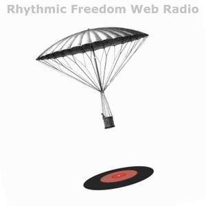 Rhythmic Freedom web radio 100
