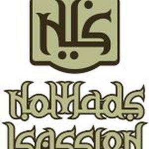 Dj S.Y.D - Nomadz Sessions (2009)