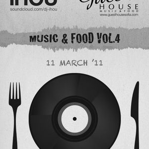 Ihou_@_GuestHouse_(Music&Food_Vol.4)_Part_1