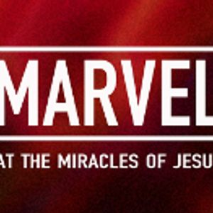 Marvel - The Water Walker