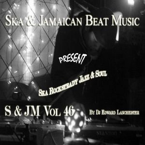Ska & Jamaican beat Music Vol 46