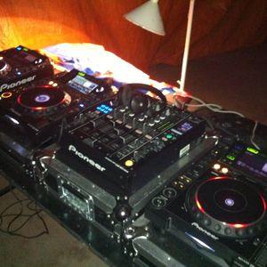 DJ Talien - EC Sounds