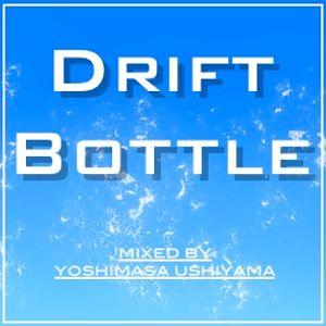 Drift Bottle 04, April