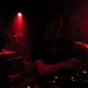 Thom E and Lars S livecut @  Tresor Berlin 27.6.2012