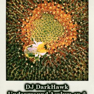DJ DarkHawk - Underground Asylum ep.2