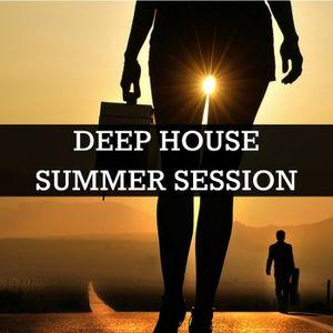 Deep summer mix demo, because It's summer!
