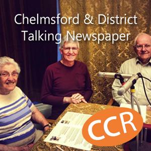 Chelmsford Talking Newspaper - #Chelmsford - 01/05/16 - Chelmsford Community Radio