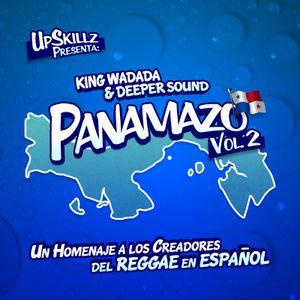 King Wadada & Deeper Sound - PANAMAZO VOL.2