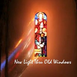 Easy On the Ears Collection: New Light Through Old Windows Vol. 1 (Covers)