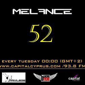 MELANCE 52