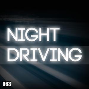 Geoff Ledak - Night Driving episode 063 - 6.8.2017