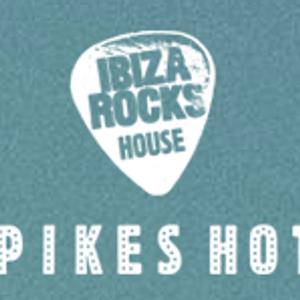 2012-05-07 Grayson Shipley - Ibiza Rocks House at Pikes Pt2