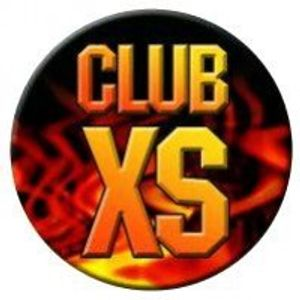 Club XS Reunion - Party Party, 29th December 2010 (Martin Crickett)