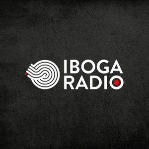 Iboga Radio Show 10 - Rainbow Serpent