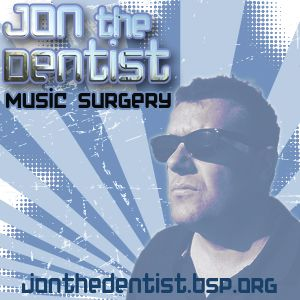 Jon the Dentist - Music Surgery #1
