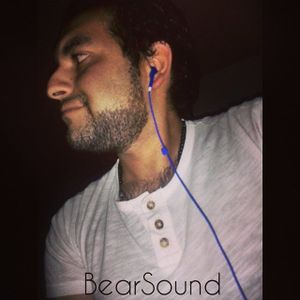 Bearsound On Air - 006