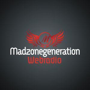 Angelie Dj@Madzonegeneration
