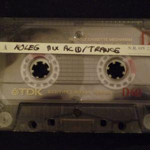 716 Mixtape - Radio FG : Holeg