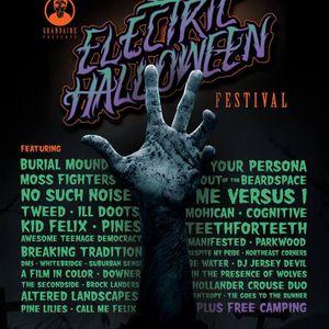 Electric Halloween Festival