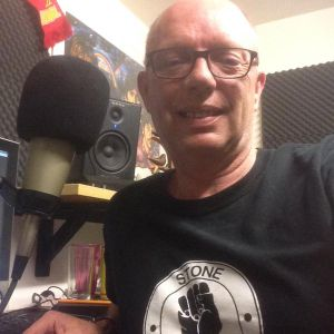 Studio 109 Live and online - Sunday 22nd November 2015 - Dave Beeston