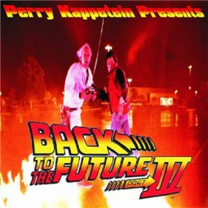 Back To The Future Mix Part 4