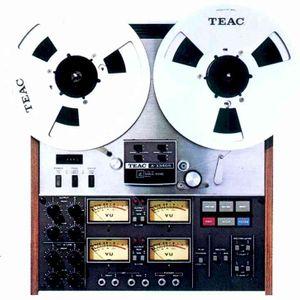 Fuzzy Dreams (nineties modern rock / electronica)