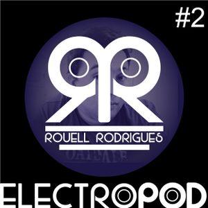 ElectroPod #2 - Progressive/Electro EDM Mixset