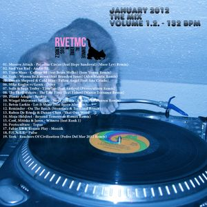RVETMC Monthly Selection January 2012, The MIX : Episode 2.