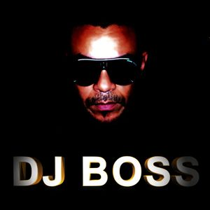 Dj Boss Prensent Dutch House (Promo) July 2012