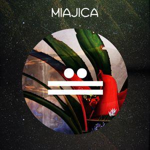 13 Moon Cycle Mixes - Miajica (Crystal Moon)