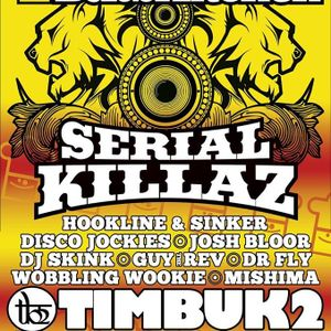 Funky Bass Kitchen DR FLY Promo 17 Oct 2015