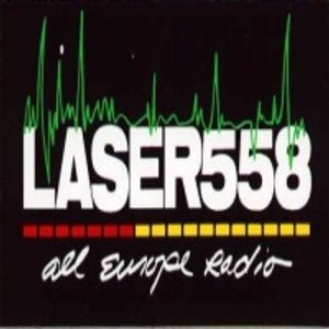 Laser 558 test 16-05-1984 16.20 18.20 non stop music