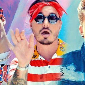 REGGAETON MIX 2018 LOS EXITOS MAS PEGADOS Ozuna, Daddy Yankee, Maluma, J Balvin
