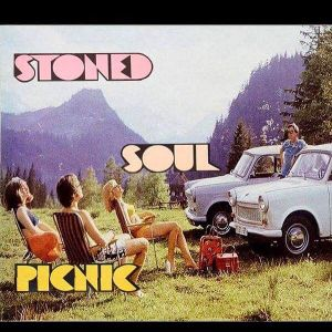 Stoned Soul Picnic Nr. 01