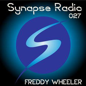 Synapse Radio Episode 027